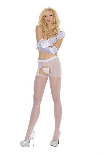 Crotchless Pantyhose Clubwear Cosplay Stockings