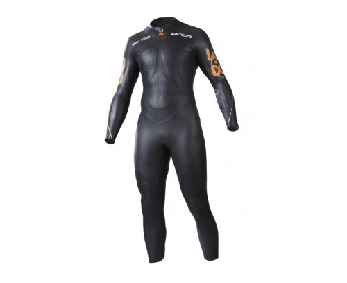 Orca 3.8 Traje del Hombre, Unisex, Negro: Amazon.es: Deportes y ...
