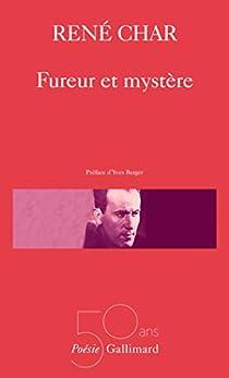 Fureur et Mystère par Char