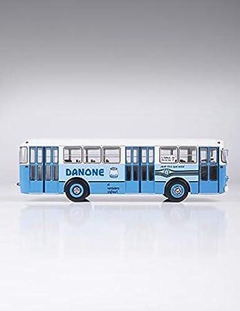 Desconocido 1/43 AUTOBUS Bus Pegaso MONOTRAL 6021 DANONE SALVAT