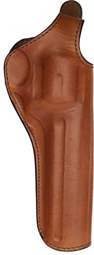 Bianchi 111 Cyclone Holster Fits Colt Python 6In Rev (Right Hand) Bianchi Suede Belt Holster