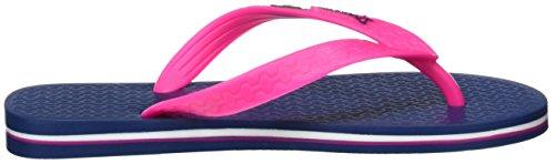 II Ipanema Mehrfarbig Pink Femme Tongs Brazil Blue Fem Classic 8011 p1w1q4P
