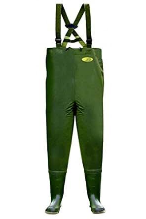 Lemigo 997 ultra light fishing waders clothing for Lightweight fishing pants