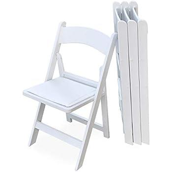 Amazon.com: Flash Furniture 4 Pk. HERCULES Series 1000 lb ...