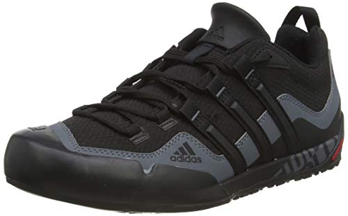 adidas Terrex Swift Solo, Unisex Adults' Multisport Outdoor Shoes