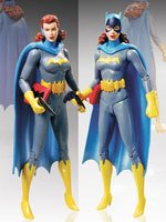dc direct batgirl - 5