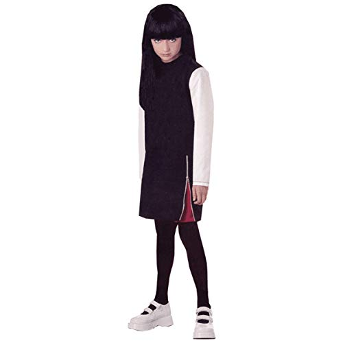 Emily The Strange Costume Girl - Child XL 12-14 ()