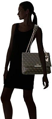 GUESS Ryann Logo Shoulder Bag