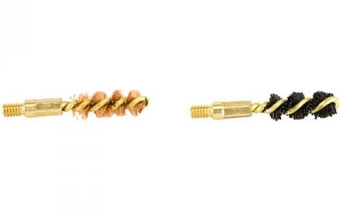 Otis OTFG-321-NB 22Cal Short Brush BRZ/Nylon 2pk Gun Stock Accessories