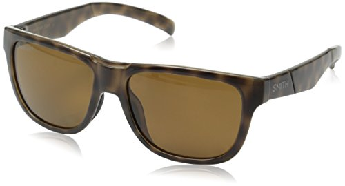 Smith Lowdown Slim Carbonic Polarized Sunglasses (Smith Lowdown Sunglasses)