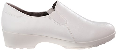 Lifestride Womens Ronzio Slip-on Bianco