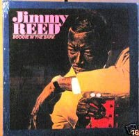 Jimmy Reed - Boogie In The Dark (Reed Andover)