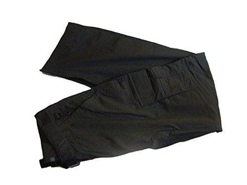 BC Clothing Men's Convertible Cargo Hiking Pants Shorts XL 34