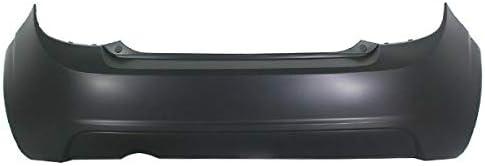 2012-2015 Chevrolet Sonic Rear Bumper Step Chrome cover 5 doors Hatchback