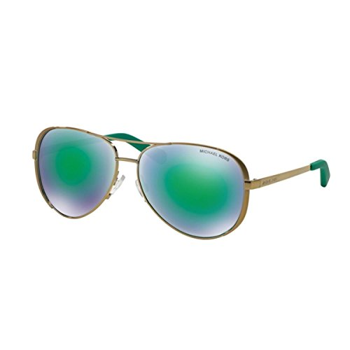 Michael Kors MK5004 Chelsea Sunglasses, - Kors Sunglasses Green Michael