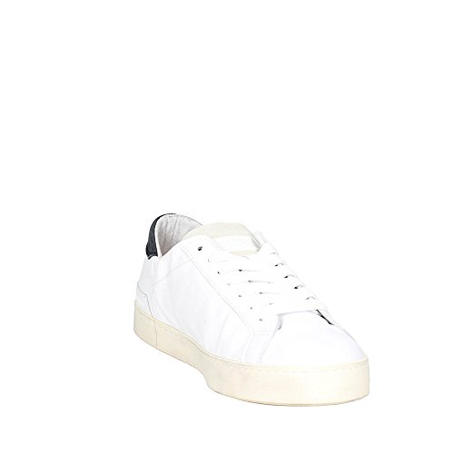 D.a.t.e. M261-HL-NA-WB Sneakers Man Weiß