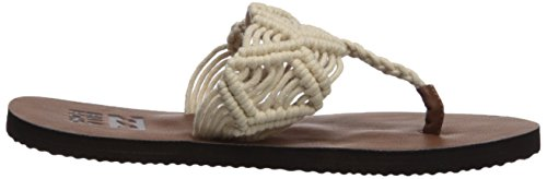 Flip Setting Natural Flop Free Women's Billabong x4pvw