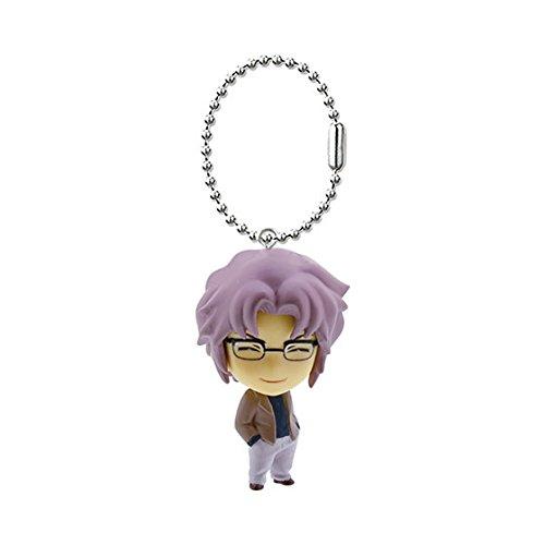 Detective Conan Swing Keychain 2 - Subaru Okiya