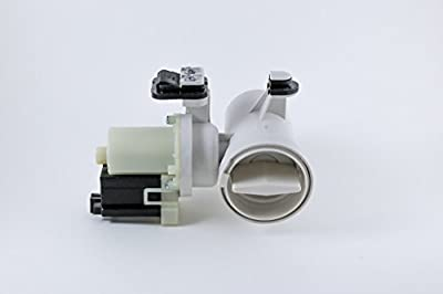 Replacement Drain Pump for Whirlpool 850024 W10130913 W10117829 Ap4308966 Ps1960402