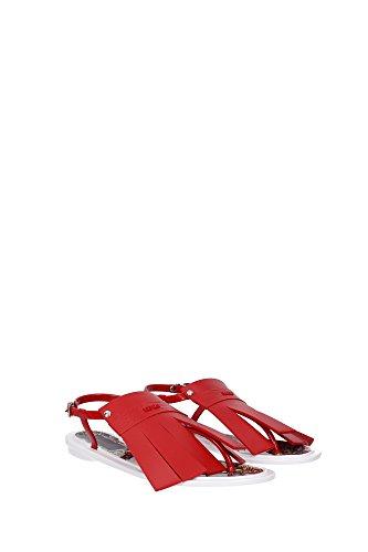 Sandalen Kenzo Damen - (F651SD101P5119) EU Rot
