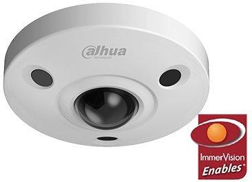 Dahua N68BR4V 6MP IR 360° Panamorph IP Fisheye (International Model: IPC-EBW8630-IVC, Local Support, NO - Panamorph Lens