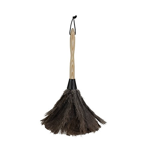 Casabella Feather Duster Wood Handle, ()