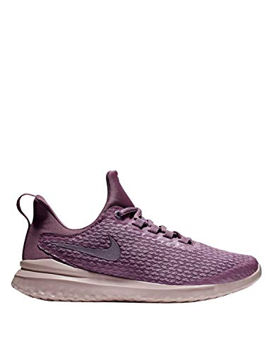 Femme Femme Femme Sneakers violet Rose 001 purple Basses Multicolore particle Shade Dust Renew W Rival Nike qwgXt0O