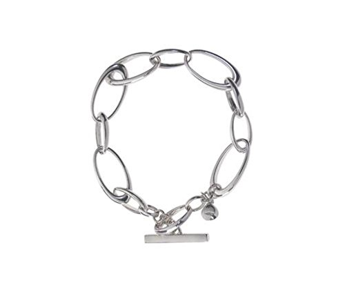 Argent sterling Echo 19,1cm/19cm Bracelet