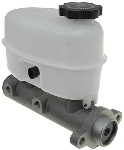 4wd 4 1500 Door - NAMCCO Brake master cylinder Compatible with GMC 2003-2006 Avalance 2500 w/o active brake control; 2003-2006 Silverado 1500 2WD & 4WD 4 door heavy duty; 2003 Silverado 2500 and 3500 MC390818