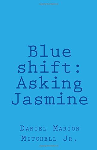 Blue shift: Asking Jasmine ebook