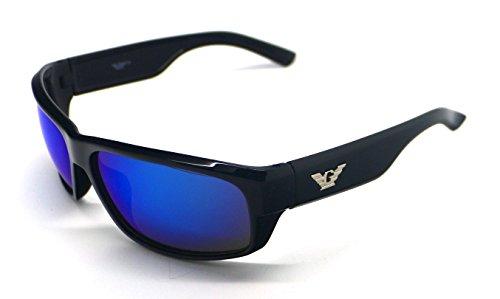 Sunglasses Alta Calidad Gafas 400 Hombre de Eyewear GY1031 Sol UV IC4q0wt