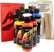 auto air paint kits - 7