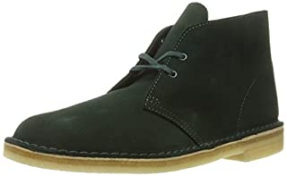 Clarks Men's Desert Boot Dark Green Suede 9.5 M (B01AAV6HC8) | Amazon price tracker / tracking, Amazon price history charts, Amazon price watches, Amazon price drop alerts