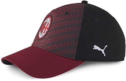 PUMA - Mens ACM Ftbl Core Baseball Cap