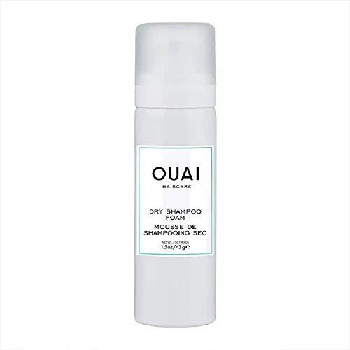 OUAI Dry Shampoo Foam - 1.5 oz. Travel Size