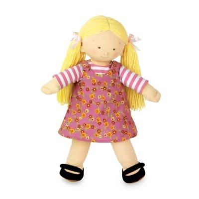 North American Bear Co. Rosey Cheeks Blonde Big Sister Doll