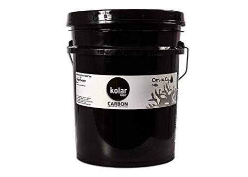 Kolar Labs- Aquarium Filter Carbon (5 Gallon Bucket) ()