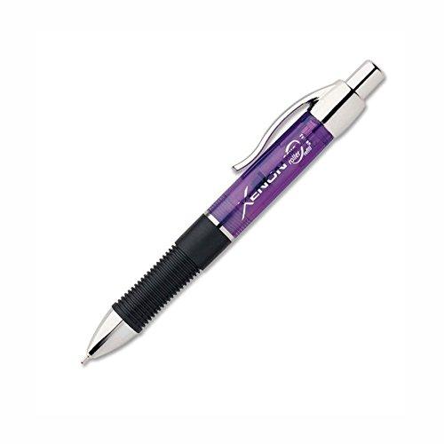 ITOYA Xenon Retractable Rollerball Pen-Amethyst