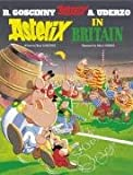 Asterix in Britain, René Goscinny, 0752866192