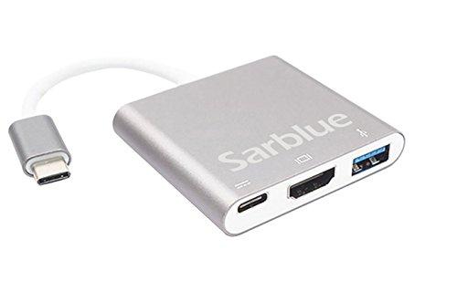 Sarblue Displayport Charging Chromebook Aluminum product image