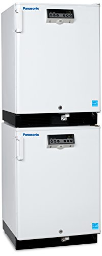 Panasonic SR-L6111W-PA High Performance Undercounter Refrigerator with Display and Lock, 5.7 cu. ft. Capacity, 1 to 14 Degree C, 115V, 34.6