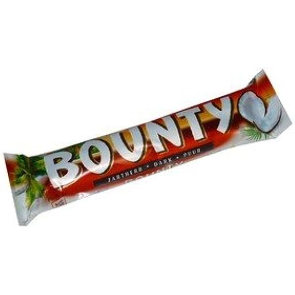 Bounty Zartherb Dark 1 Pack With 24 Bars 24 X 57 G