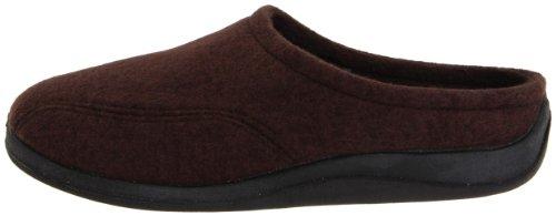 Foamtreads Tomas Closed Footwear,Brown Wool,9.5 M US by Foamtreads (Image #5)