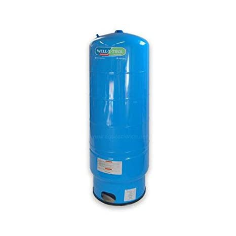 Amtrol WX-203 X-Trol Stand Well Water Tank, Color