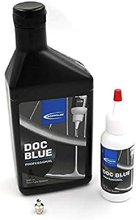 Schwalbe Doc Blue Professional - Cubierta para Bicicleta: Amazon ...