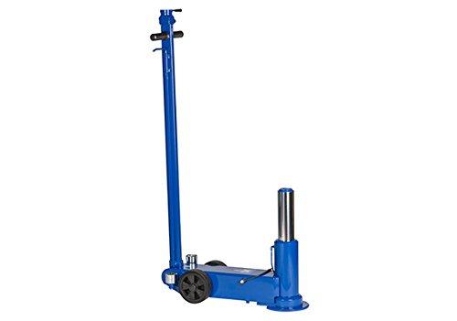AME 25-1H Air Hydraulic Jack, 25 Ton Min Hgt: 14.2