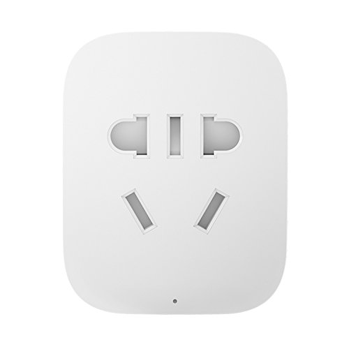 Original Xiaomi Smart WiFi Socket Power Detection / Overload Protection /Remote Control /Timing Smart Plug