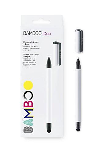 Wacom Bamboo ballpoint Tablets CS191W