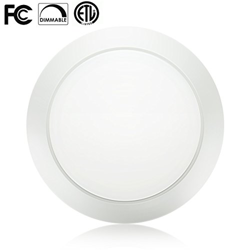 Dimmable Led Ceiling Lights - 8