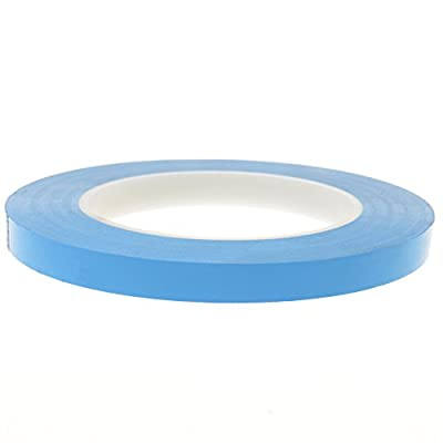 BCP 1roll 10mm x 25m Double Side Adhesive Thermal Conductive Tape for Heatsink LED